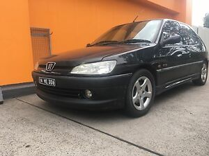 1998 Peugeot 306 Hatchback Taree Greater Taree Area Preview