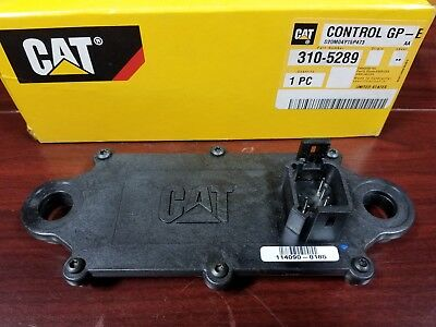 Genuine Caterpillar Cat Machine Security System Interface Module310-5289