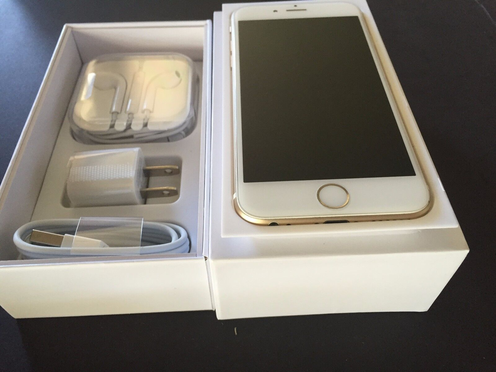 Iphone 6 plus and iphone 6 gold