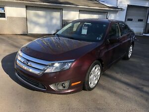 "2011 Ford Fusion ""As Traded"""