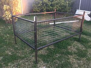 6 x 4 Trailer cage for sale St Marys Penrith Area Preview