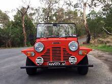 1979 Leyland Moke Ute Elwood Port Phillip Preview
