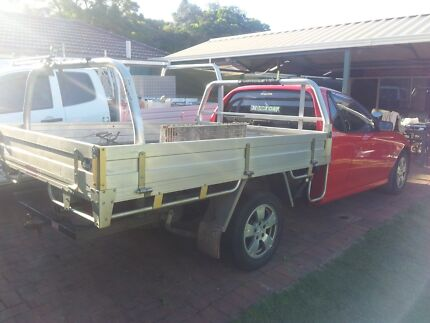 One Tonner Holden Ute V8 6 speed manual Carlisle Victoria Park Area Preview