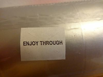 Garvey Price Labels 2216 9000 Enjoy Through 1 Sleeve For Gun 22-66 22-77 22-88