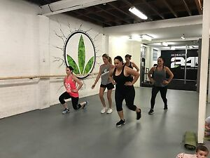 MONDAY TO FRIDAY FITNESS Sydney City Inner Sydney Preview