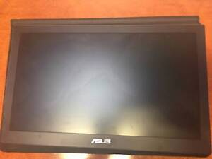 Faulty ASUS MB168B Portable monitor + Genuine Carry Bag Brighton East Bayside Area Preview