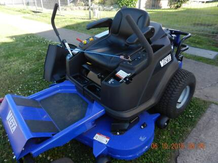 Victa Ride-on Mowers - October Special Cessnock Cessnock Area Preview