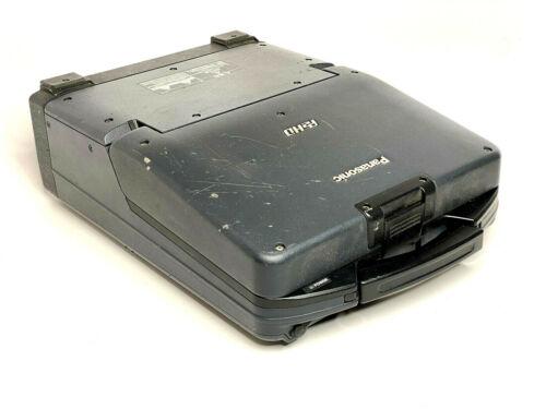 Panasonic AJ-HPM110P P2HD Memory Card Portable Digital Editing Recorder/Player
