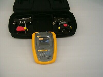Fluke 830 Laser Shaft Alignment Tool With Warranty