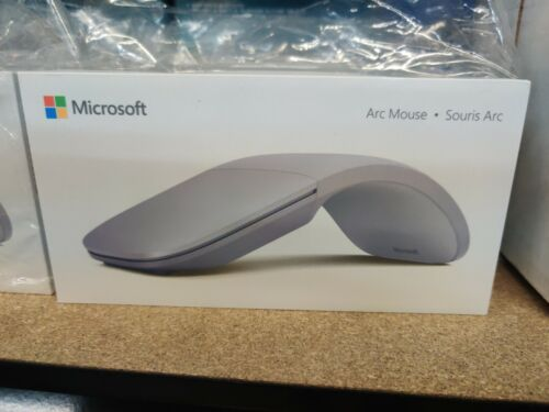 Microsoft Surface Arc Touch Mouse - Wireless - Bluetooth -