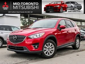 2016 Mazda CX-5 GS Touring AWD|LOW KMS|Sunroof|Navigation|Camera