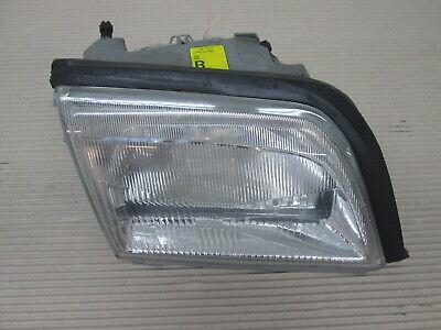 Mercedes-Benz R129 SL Scheinwerfer Leuchteinheit rechts A1298204261