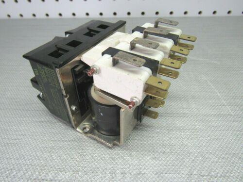 Struthers Dunn Relay A275KXX91 Reversing Contactor