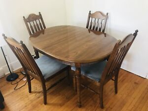 Coffee/Dining Table