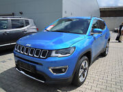 Jeep Compass Limited 4x4 2,0 MJT 9-Gang-Autom.+Navi+