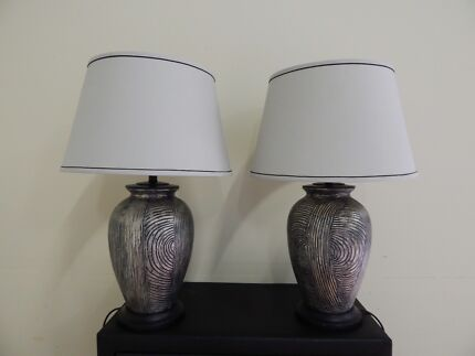 Tall lamp in sydney region nsw lighting gumtree australia free matching large bedside table lamps sydney delivery available watchthetrailerfo