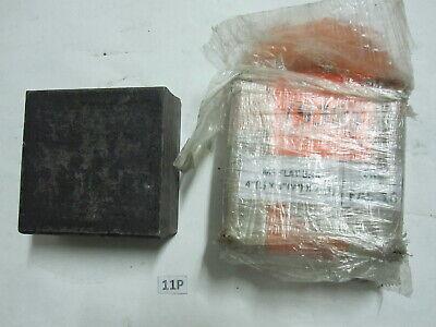 4 X 4 X 2 Blacksmith Steel Flat Bar Bench Plate Welding Press