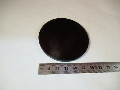 Optical Large Filter Optics As Pictured W2-a-62