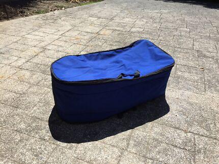 Bodyboard bag Little Mountain Caloundra Area Preview