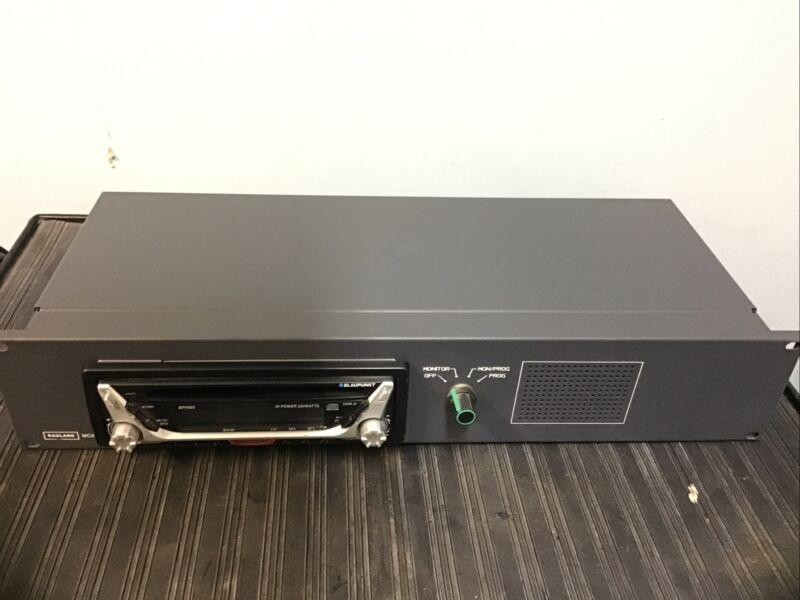 Rauland MCX325 Tuner/CD Player
