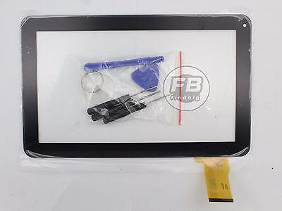 "USA New Touch Screen Digitizer Panel For Trio Stealth G5 10.1"" Inch Tablet PC segunda mano  Embacar hacia Mexico"