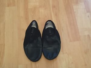 Bloch jazz shoes size 5.5