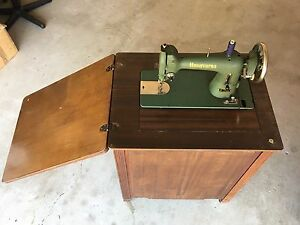 Sewing machine Kilcoy Somerset Area Preview