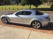Mazda RX8 Madeley Wanneroo Area Preview