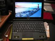 "TOSHIBA NB550D 10.1"" Screen Netbook 1gb Processor Updated 4gb Ram Bentleigh East Glen Eira Area Preview"