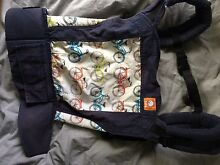 Tula baby carrier Hurlstone Park Canterbury Area Preview