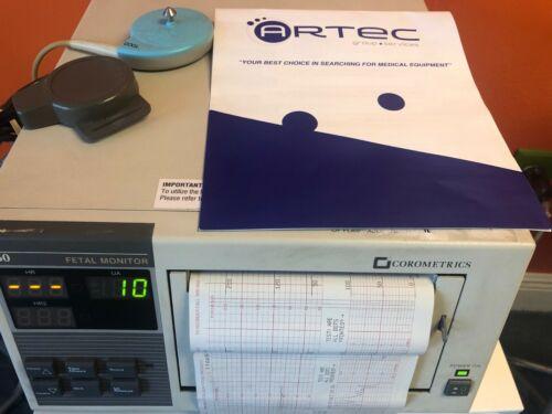 Corometrics Fetal Monitor model 150