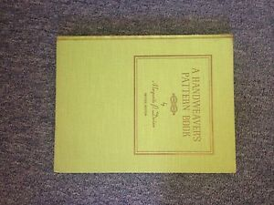 Weaving pattern book Meadowbrook Logan Area Preview