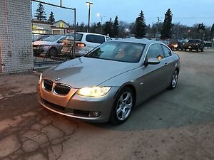 2007 BMW 328i Coupe (Low K)