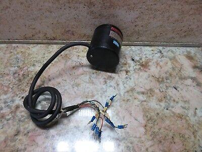 Sumtak Index Pulser Type Ip-112s6 Dc24v 150ma Cnc Encoder Ikegai Cnc