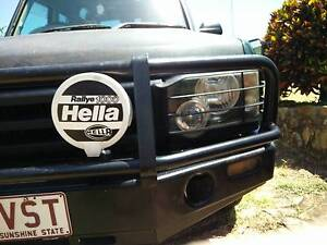 Land Rover Discovery.04 manual.295000klmsMust be sold Yeppoon Yeppoon Area Preview