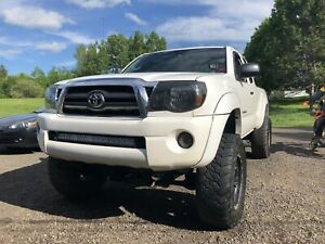2010 Toyota Tacoma TRD 4X4 Lifted ($7000+ in add ons)