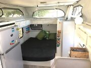 Jayco 16ft go anywhere comfort van, ruggedly reliable off grid living. Mermaid Beach Gold Coast City Preview