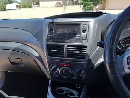 Subaru Imprezza R