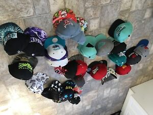 Men's brand name clothing ,hats,shoes