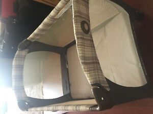 Graco pack n play portable crib playpen baby cot baby bed