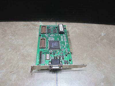 Bannsan Circuit Board Unit Bs-1 Mv680a1 Cnc Pci Card Trident Milltronics Mill
