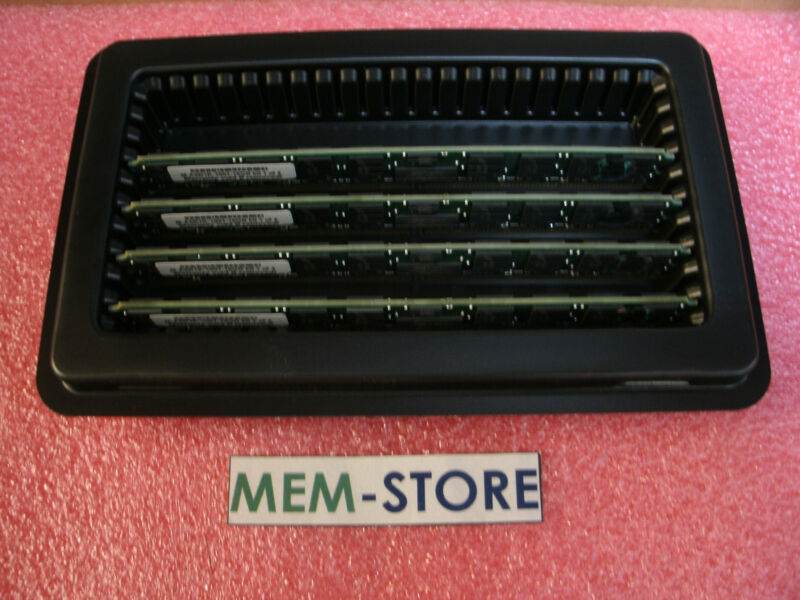 MEM-UP1-AS535 Max Memory kit for Cisco AS5350 Approved