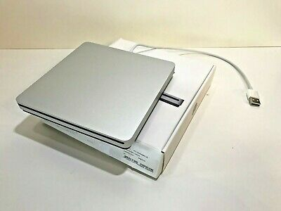 Apple USB Superdrive External CD/DVD/Blu-Ray Drive Model A1379