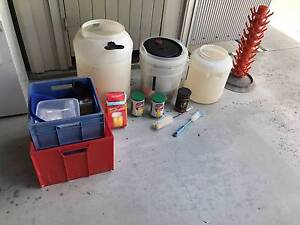 Home Brew Kits - the lot has to go!! Clayfield Brisbane North East Preview