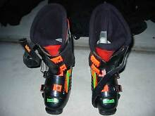 SKI BOOTS and Clothing Sylvania Sutherland Area Preview