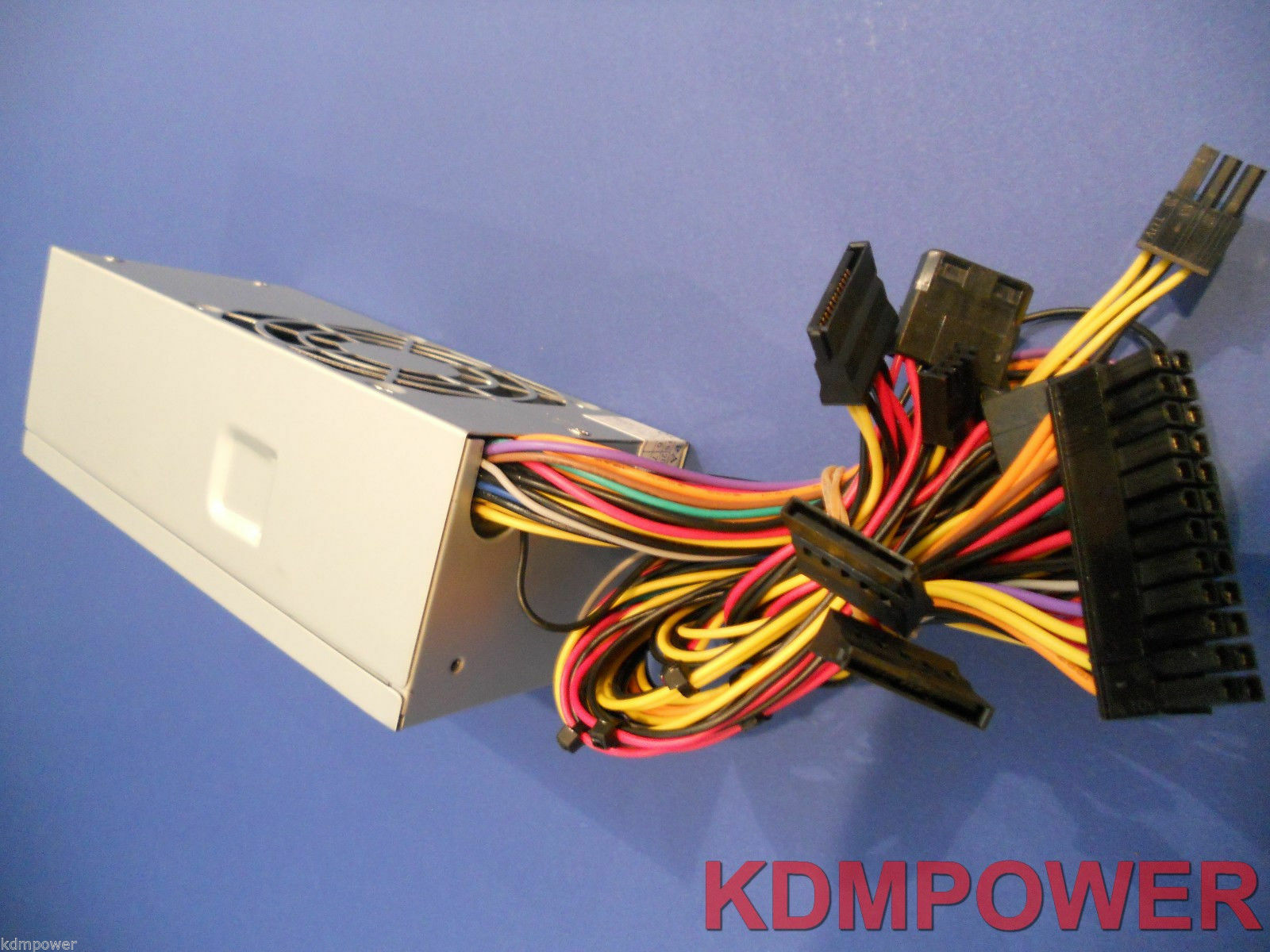AcBel 250Watt Power Supply PC6036 0XW604  TESTED