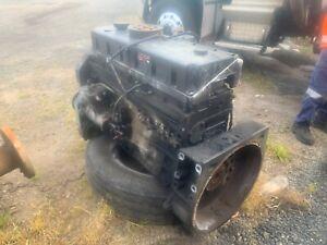 ISM Cummins engine Cuprona Central Coast Preview