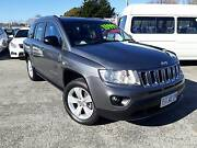 2012 Jeep Compass Wagon Invermay Launceston Area Preview