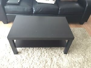 Coffee table & entertainment stand