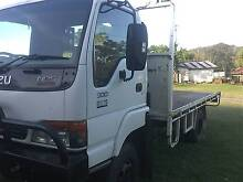 isuzu 4wd truck..work truck,cattle ,horse ,camper, Kin Kin Noosa Area Preview